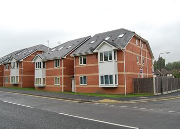 Thumbnail 1 bed flat to rent in Brookview Court, Borrowash, Derby