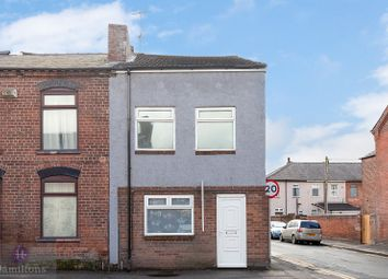 Thumbnail 4 bed end terrace house to rent in Twist Lane, Leigh, Greater Manchester.
