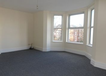 Thumbnail 2 bed flat to rent in Liverpool Road, Southport