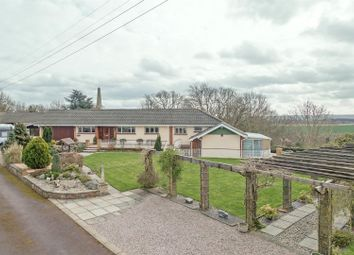 4 bed detached house for sale in Telegraph Hill, Higham, Rochester ME3