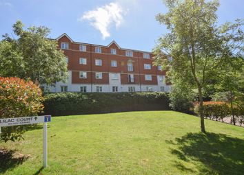 Thumbnail 2 bedroom flat for sale in Arbourvale, St. Leonards-On-Sea