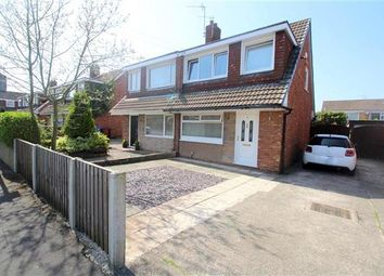 Thumbnail 3 bed property to rent in Ashurst Road, Leyland