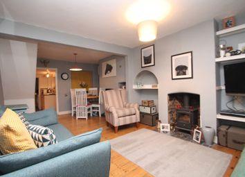 Thumbnail 2 bedroom terraced house for sale in Ardenham Street, Aylesbury, Buckinghamshire