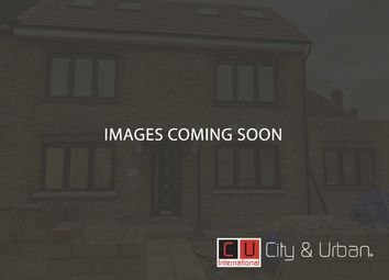 Thumbnail 5 bed semi-detached house for sale in Fryent Grove, London