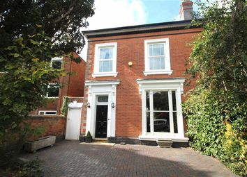Thumbnail 4 bed semi-detached house for sale in St. Peters Road, Harborne, Birmingham