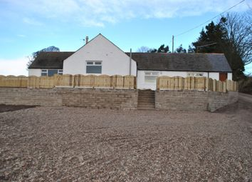Thumbnail 4 bedroom detached house to rent in Hodgeton Farm, Inverkeilor, Angus