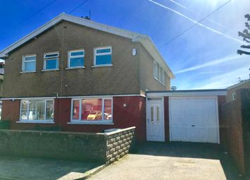 Thumbnail 3 bed property to rent in Erw Wen, Pencoed, Bridgend