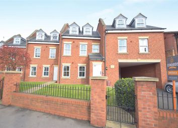 Thumbnail 1 bed flat for sale in Crucible House, Birmingham Road, Stratford Upon Avon