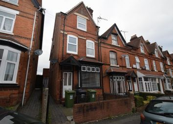 Thumbnail 3 bed terraced house to rent in Mount Pleasant, Batchley, Redditch
