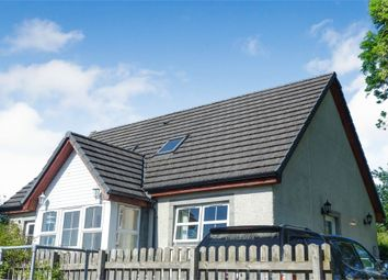 Thumbnail 2 bed detached house for sale in Dornoch Road, Bonar Bridge, Ardgay, Highland