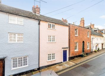 Thumbnail 1 bed terraced house for sale in Bell Lane, Ludlow, Shropshire