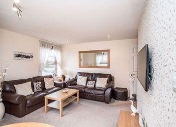 Thumbnail 2 bed flat for sale in Sealy Way, Apsley, Hemel Hempstead