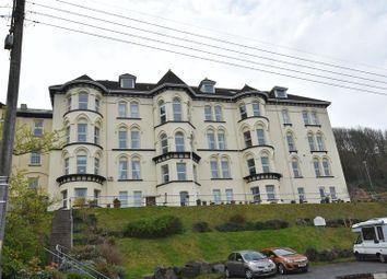 Thumbnail 1 bedroom flat to rent in Kingsley Road, Westward Ho, Bideford