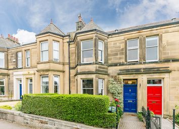 Thumbnail 3 bedroom town house for sale in Brunstane Road, Edinburgh