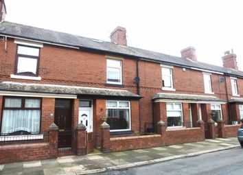 Thumbnail 3 bed terraced house for sale in Highfield Road, Barrow In Furness, Cumbria