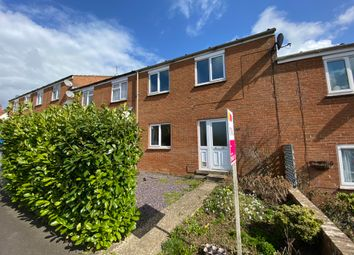 Thumbnail 3 bed property to rent in Clifton Close, Yeovil