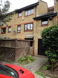 Thumbnail 3 bed flat to rent in Bakers Hill, London