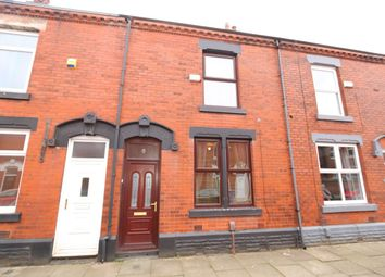 Thumbnail 2 bed terraced house for sale in Gresham Street, Denton, Manchester
