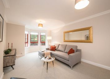 Thumbnail 4 bed flat to rent in Orchard Brae Avenue, Comely Bank