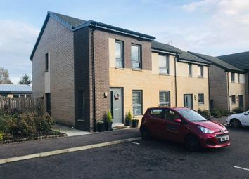 Thumbnail 2 bed flat for sale in Fells View, Milton Of Campsie