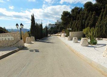 Thumbnail Land for sale in Spain, Málaga, Mijas