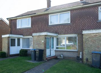 Thumbnail 2 bed terraced house for sale in Melbourne Avenue, Dover