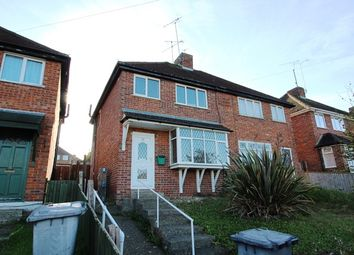 Thumbnail 3 bed semi-detached house to rent in Rodway Road, Reading
