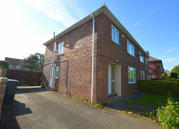 Thumbnail 3 bedroom semi-detached house to rent in Beckfield Lane, Acomb, York