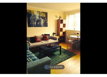 Thumbnail 2 bed flat to rent in Duckett Street, London