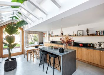Lidfield Road, London N16. 5 bed terraced house