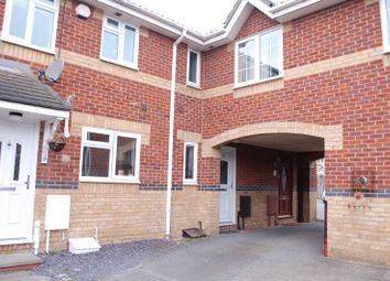 Thumbnail 1 bed terraced house to rent in Hemley Road, Orsett, Grays