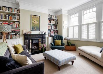 Thumbnail 2 bedroom flat to rent in Louisville Road, Balham