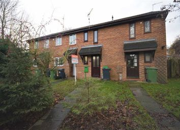 Thumbnail 1 bed terraced house for sale in Yardley Way, Belper