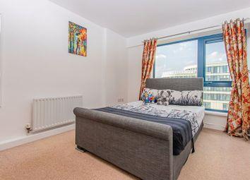 College Road, Harrow-On-The-Hill, Harrow HA1. 1 bed flat