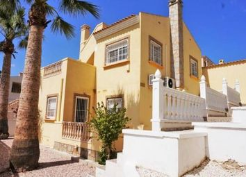 Thumbnail 3 bed villa for sale in Detached, Playa Flamenca, Alicante, Valencia, Spain