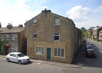 Thumbnail 4 bed end terrace house for sale in Main Street, Menston, Ilkley