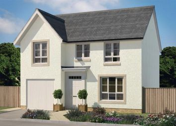 "Thumbnail 4 bedroom detached house for sale in ""Craigievar"" at Falkirk Road, Bonnybridge"