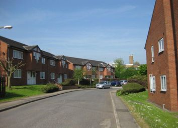 Thumbnail 1 bed flat to rent in Applegarth Close, Intake, Sheffield