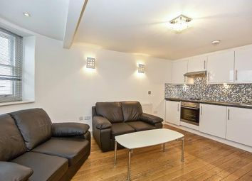 Thumbnail 2 bed flat to rent in 19 Chapel Market, London