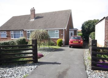 Thumbnail 3 bed bungalow to rent in Glebe Gardens, Easington, Saltburn-By-The-Sea