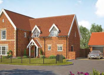 Thumbnail 1 bed detached house for sale in Mundesley Road, Overstrand, Norfolk