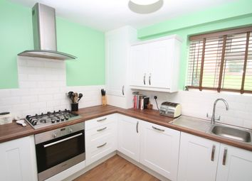 Thumbnail 2 bed flat for sale in Bellfield Road, Pembury, Tunbridge Wells