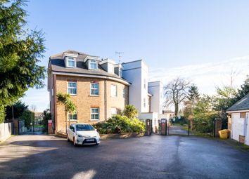 2 bed flat for sale in Village Road, Enfield EN1