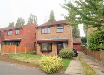 Thumbnail 3 bed detached house for sale in Millstream Road, Heighington