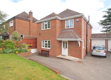 Thumbnail 3 bed detached house for sale in Langton Avenue, Ewell