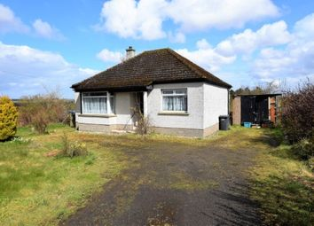 Thumbnail 2 bed bungalow for sale in Bylbster Bungalow, Whitefield, By Watten