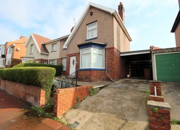 Thumbnail 3 bed semi-detached house for sale in Riversdale Terrace, Sunderland
