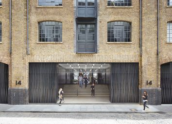 Office to let in Gowers Walk, London E1