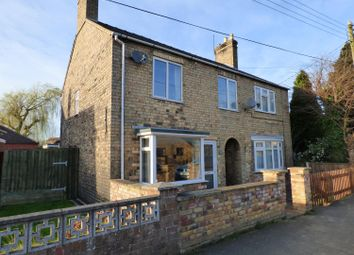 Thumbnail 2 bed semi-detached house for sale in Christopher Road, Alford