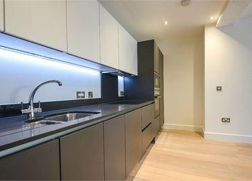 Thumbnail 1 bed flat to rent in Deptford Bridge, The Glassworks, London, UK